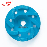 100mm Diamond Grinding Wheel