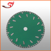Hot Pressed Diamond Turbo Circular Saw Blade