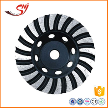 230mm Diamond Turbo Grinding Wheel